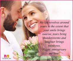 Anniversary Quotes For Husband Interesting Charm Your Husband With These 48 Amazing Anniversary Quotes