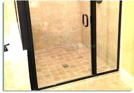 how to remove hard water stains on gl shower doors best 25 hard water cleaner