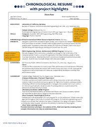 CHRONOLOGICAL RESUME ResumeLetterWriting 29; 9. Job Internship Guide ...