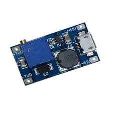 Business, Office & Industrial <b>3PCS</b> 2A DC Boost Step up Converter ...
