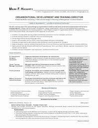 Resume And Cover Letter Template From It Project Manager Cover