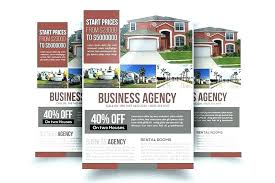 Apartment For Rent Flyer Template Free Coastal Flyers Sign