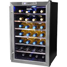 Cabinet With Wine Cooler Shop Wine Chillers Coolers At Lowescom