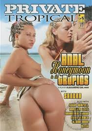 Marc dorcel tropical anal 2009