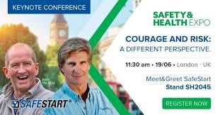 Health Expo Safety Health Expo 2019 Safestart
