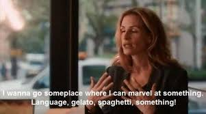 Eat Pray Love Quotes Simple All Eat Pray Love Quotes SweetyTextMessages