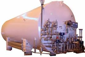 Bulk Storage Tanks Chart Industries