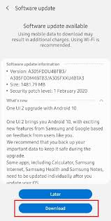 Update Software of Allview W1s Android ...