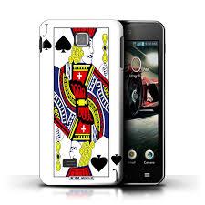 STUFF4 Case/Cover for LG Optimus F5 ...