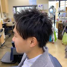 就活でワックスをつけるつけない面接におすすめの男の髪型6選 Belcy