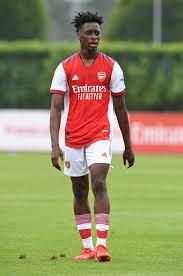 Arsenal - ??? Sambi's got pre-season on ...