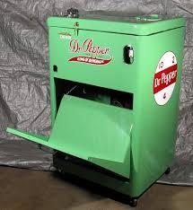Dr Pepper Vending Machine For Sale Interesting Dr Pepper Vendo 48