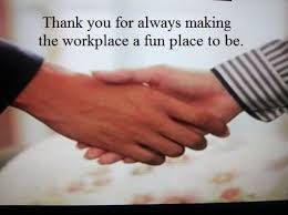 Appreciation Quotes For Colleagues At Work Best Pictures Affordable ...