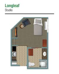 Gallery Of Assisted Living For The Elderly In Utebo  Basilio Assisted Living Floor Plan