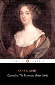 booktopia oroonoko the rover and other works penguin classics  oroonoko the rover and other works penguin classics aphra behn