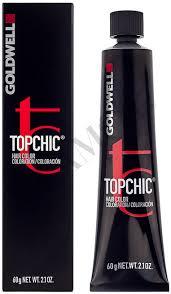 Goldwell Topchic Effects Glamot Com