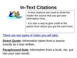 Research Paper Source Mla Format Research Paper Source Card Instructions Mla 7th Ed By
