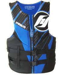 Full Throttle Life Vest Size Chart Hyperlite Tall Neoprene Life Vest 400 Lb Men Up To 5xl