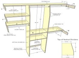 closet shelf depth closet shelving guest closet organizers depth abundantlifestyleclub