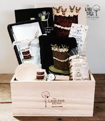 the legendary carrot cake luxury gift box