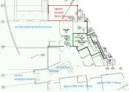 1401restoration chm location of new workshop