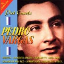 Pedro Vargas - 8429965681123