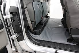 ford f150 interior floor liner image 1