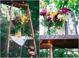 Colorful Fort Worth Wedding  Fort Worth Wedding Fort Worth And FortsBackyard Fall Wedding