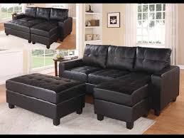sofa with ottoman chaise. Modren With Reversible Chaise Sectional Sofa Intended With Ottoman C