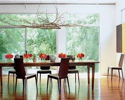 view in gallery diy modern branches chandelier