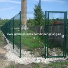 wire fence panels.  Panels Galvanized Wire Mesh Panels China On Fence I