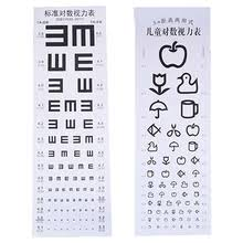 Where Can I Buy An Eye Chart Buy Eye Chart And Get Free Shipping On Aliexpress
