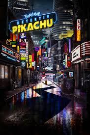 Pokemon Images: Guarda Pokemon Detective Pikachu Streaming Ita
