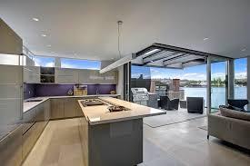 Modern Kitchen Interior Design Impressive Best Modern Houses Best Modern Interior Design 48