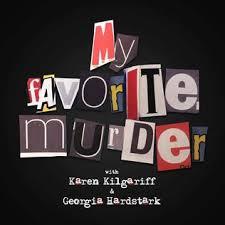 Comedy Podcast Charts My Favorite Murder Wikipedia