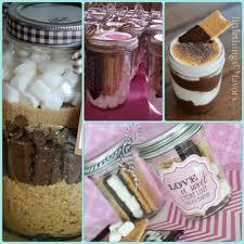 Mason Jar Decorations For A Wedding Ideas To Fill Your DIY Mason Jar Wedding Favors With 51