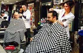 Découvrez Les Salons De Barbiers Situés Sur La Rive Sud De