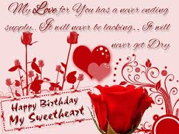 Beautiful Quotes For Her Birthday Best of Lovely And Beautiful Birthday Wishes To Make Your Girlfriend Happy