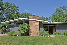 Modren Modern Architecture Kansas City Mid Century Ranch The With Decor