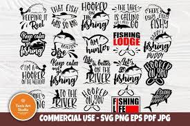 ✓ free for commercial use ✓ high quality images. Fishing Svg Bundle Dad Svg Lake Svg Fishing Shirt Designs 673598 Cut Files Design Bundles