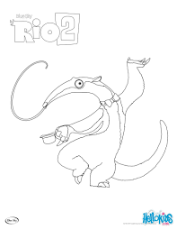 Small Picture Rio 2 charlie coloring pages Hellokidscom