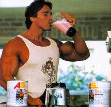 Arnold Exercise Chart Arnold Schwarzenegger Diet And Workout Plan In The 70s