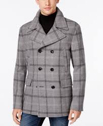 gallery previously sold at macy s men s peacoats