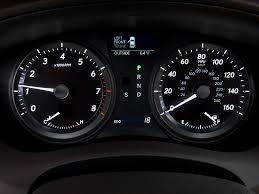 2007 Lexus ES350 Gauges Interior Photo | Automotive.com