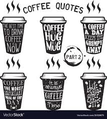 coffee quotes. Delighful Coffee With Coffee Quotes O