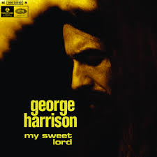 George Harrison - My Sweet Lord Colored Black Friday Record Store Day 2020  Edition - Vinyl 7