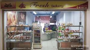 Galeri Foto Makanan Dan Suasana Di Fresh Bakery Kelapa Gading Oleh