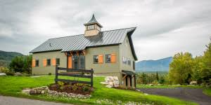 Cabot Barn Home  Eaton Carriage House ...
