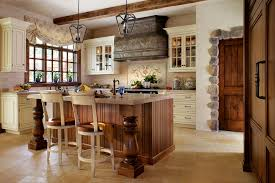French Country Kitchen Faucet French Country Kitchen Cabinets