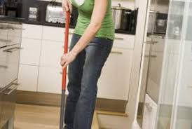Small Picture How to Install Laminate Flooring Under Refrigerators Home Guides